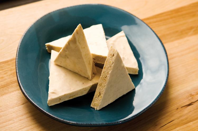 of our more unique recipes, Soda Cracker Fudge , adds saltine crackers ...