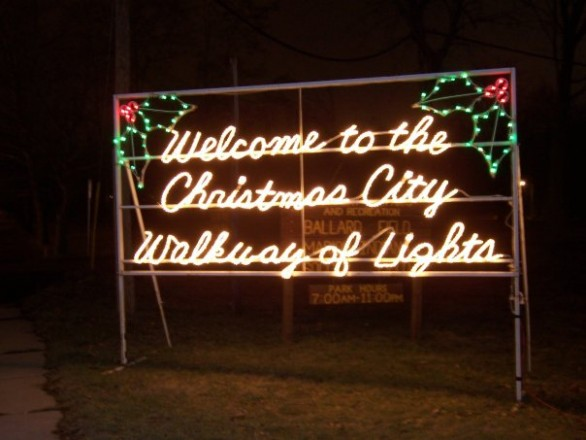 Indiana S Best Holiday Lights Displays Page 6 Of 6 My