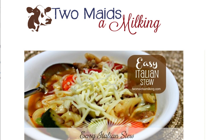 Two Maids a Mikling