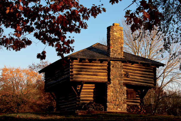 Fort Ouiatenon; Blockhouse Museum; Lafayette; Lafayette, Indiana; Feast of the Hunter's Moon; Hunter's Moon