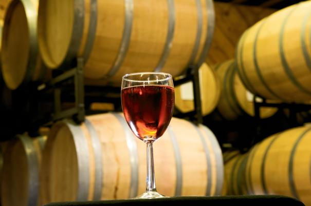 Indiana Wine Pairings