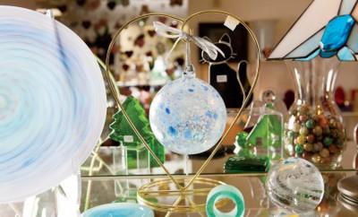 Kokomo Opalescent Glass