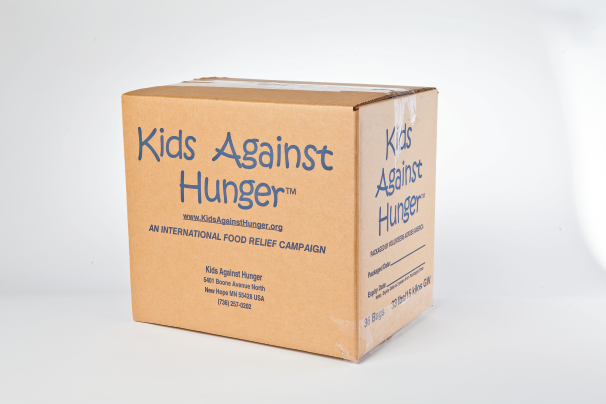 Indiana Hunger Efforts