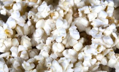 Indiana Popcorn Festivals