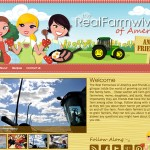 Blogger Spotlight: The Real Farmwives of America