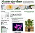 Hoosier Gardener blog