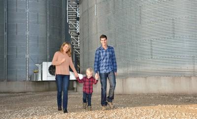Agriculture Achievement Award Winners