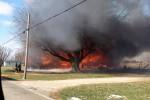 insurance fire help