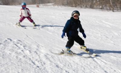 skii spots in Indiana