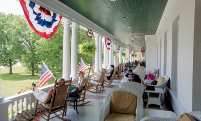 French Lick West Baden