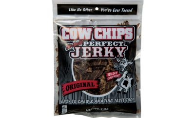 Cow Chips Jerky