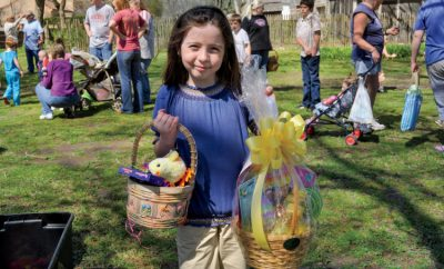 Kiwanis Easter Egg Hunt